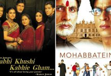 Diwali 2020: From Kabhi Khushi Kabhie Gham To Mohabbatein: 5 Iconic Diwali Scenes From Bollywood Films Worth Revisiting!