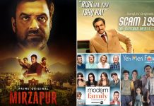 Diwali 2020: Modern Family, Scam 1992, Mirzapur 2 Or Friends, Watch These Shows