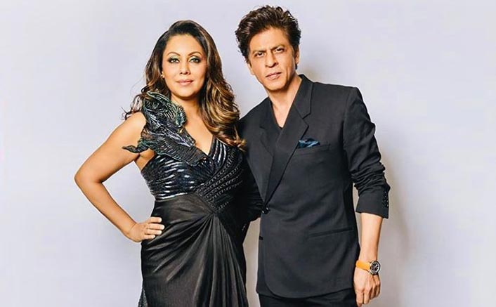 Do You Know? Shah Rukh Khan Calls Gauri Khan 'Bhabhi' In Delhi & The History Behind It Is Hilarious!