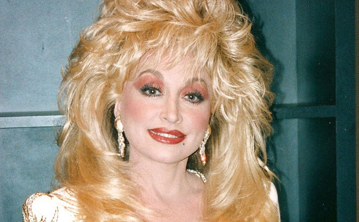 Dolly Parton: I ain't got time to be old