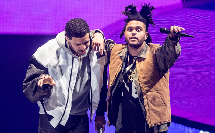 Drake Slams The Grammys After The Weeknd's Snub, Fans Call Him Out For Double Standards