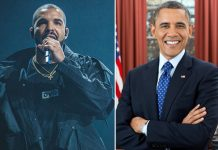 Drake Gets Approval From Barack Obama To Play Him In A Biopic After 10 Years!