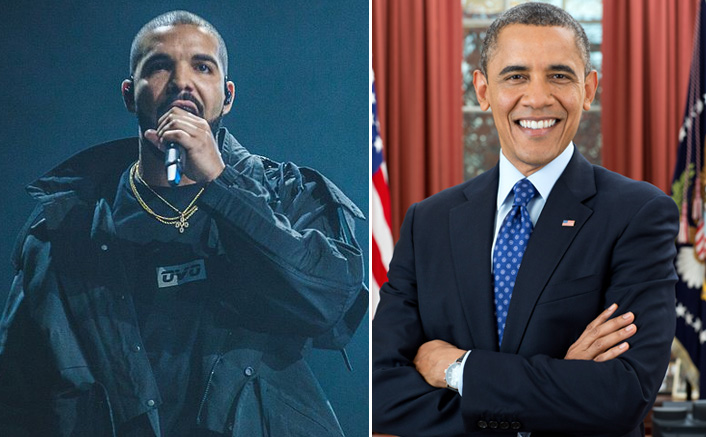 Drake's Wish Approved By Barack Obama