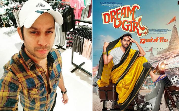 'Dream Girl' director Raaj Shaandilyaa: Nothing speaks louder than talent(Pic credit: Instagram/writerraj)