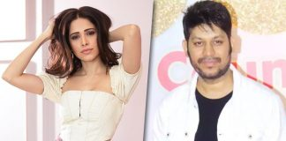 Dream girl team, Nushrratt Bharuccha & Raaj Shaandiliya come together for Omung Kumar's next