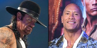 Dwayne Johnson AKA The Rock Opens Up On How The Undertaker Helped Him When Many WWE Stars Pulled Him Down