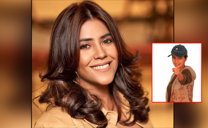 Ekta Kapoor Responds To The Hum Paanch Fan Theory Which Suggests Kajal Bhai Was An LGBT Icon,