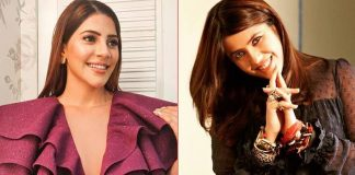 Ekta Kapoor to rope in Bigg Boss 14 's most talked about contestant, Nikki Tamboli in her next ?