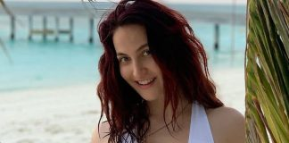 Elli AvrRam reveals her rules to play 'Hide & Seek'