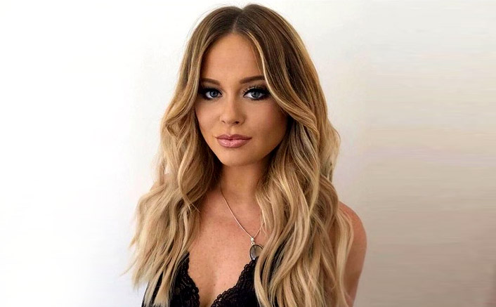 Emily Atack Reveals How She Landed Herself In A Threesome Relationship