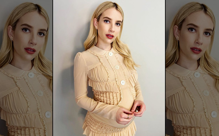 Emma Roberts Redefines Fashion Goals In Her Latest Photo Shoot