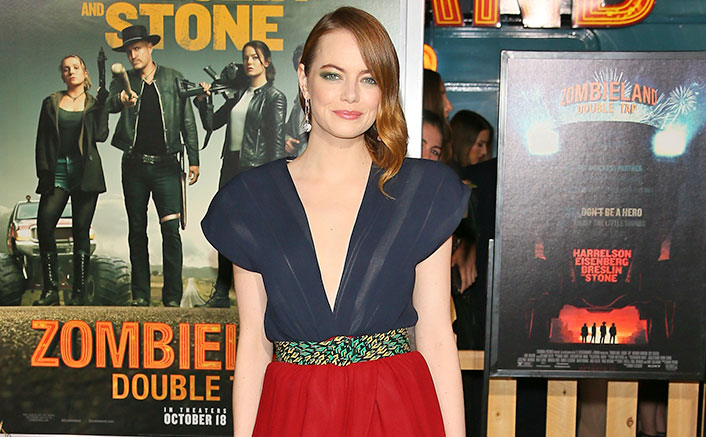 Emma Stone Shares Her Thoughts About Starting A Family