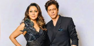 Shah Rukh Khan & Gauri Khan's House Could Be Yours For Valentine's Day 2021 - Contest Details Inside!