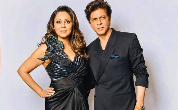 Enjoy Shah Rukh Khan & Gauri Khan's South Delhi House For 2 Nights, Here's How!(Pic credit: Facebook/Gauri Khan)
