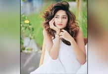 Erica Fernandes Dressed In A White Breezy Dress Looks As Pretty As A Picture!