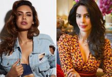 Esha Gupta, Mallika Sherawat spread awareness about plant-based diet