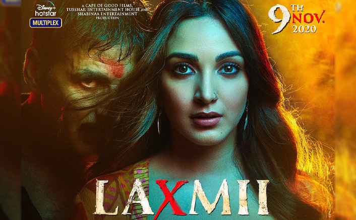 Excited for her next - Laxmii, Kiara Advani shares her experience working with Akshay Kumar and the reason for being a part of the film.