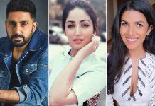 Exclusive! Abhishek Bachchan Confirms 'Dasvi' Co-Starring Yami Gautam & Nimrat Kaur; Details Inside