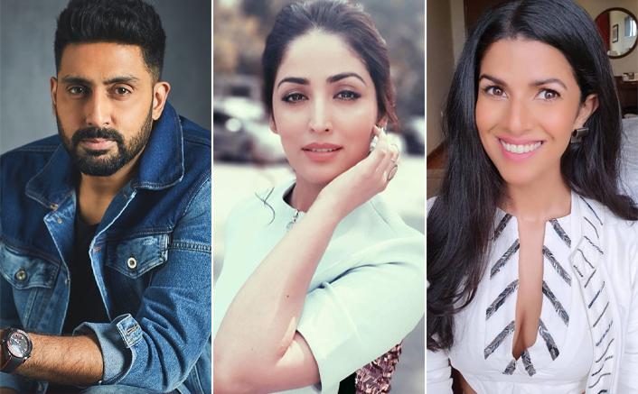 Exclusive! Abhishek Bachchan Confirms 'Dasvi' with Yami Gautam & Nimrat Kaur