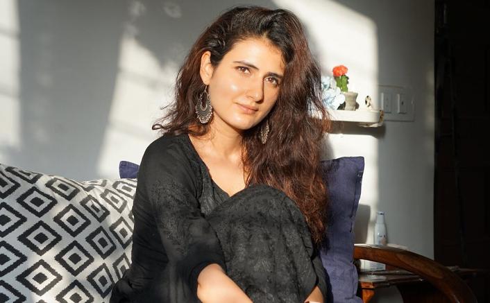 Fatima Sana Shaikh On The Boycott Trend
