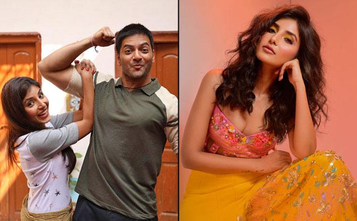 "EXCLUSIVE! Harshita Gaur On Mirzapur: ""A Fan Once Messaged 'Dimpy Tum Dil Pe Aa Gayi, Guddu Bhaiya Ko Mat Batana'"""