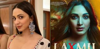 Exclusive! Kiara Advani Opens Up On Laxmii's Mixed Response