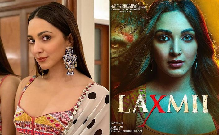 Exclusive! Kiara Advani Opens Up On Laxmii's Mixed Response