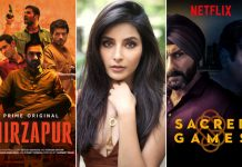 Exclusive! Mirzapur VS Sacred Games – Harshita Gaur Picks The One Closer To Her Heart, Can You Guess?
