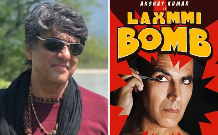 "EXCLUSIVE! Mukesh Khanna On Commercialisation In Bollywood: ""Public Bolegi Porno Dikhao, Aap Dikhaoge?"""