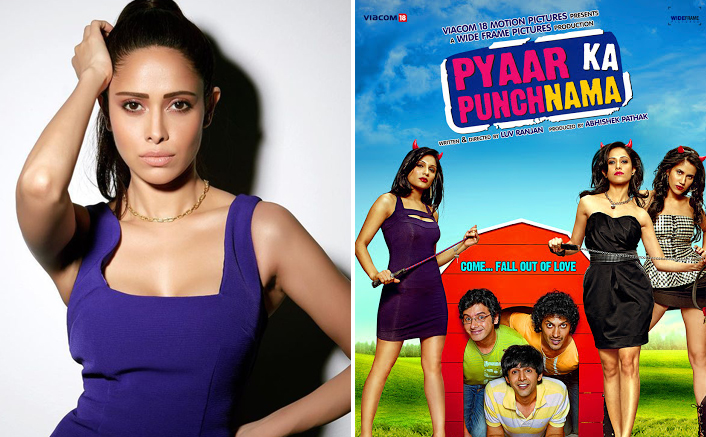 EXCLUSIVE! Nushrratt Bharuccha Initially REJECTED Pyaar Ka Punchnama; Opens Up On Criticism For The Film