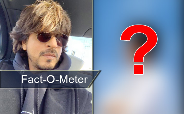 Fact-O-Meter: Shah Rukh Khan Highest Rated Film Also Happens To Be His One Of The Biggest Flops