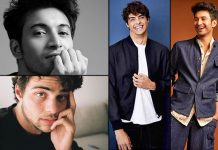Fans Find Similarity Between Rohit Saraf & Noah Centineo