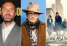 """Fantastic Beasts 3 Co-Star Jude Law Breaks Silence On Johnny Depp's Removal: """"It's Unusual For Me…"""""""