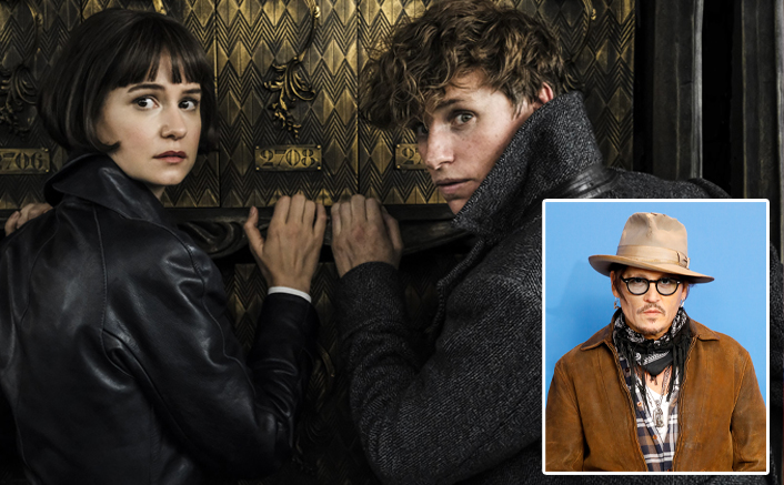 Fantastic Beasts 3: Following Johnny Depp's Exit, Film To Release In Summer 2022Fantastic Beasts 3: Following Johnny Depp's Exit, Film To Release In Summer 2022