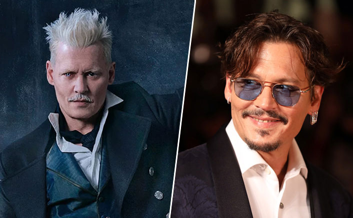 Fantastic Beasts 3: Johnny Depp to earn 73.9 crores despite quitting
