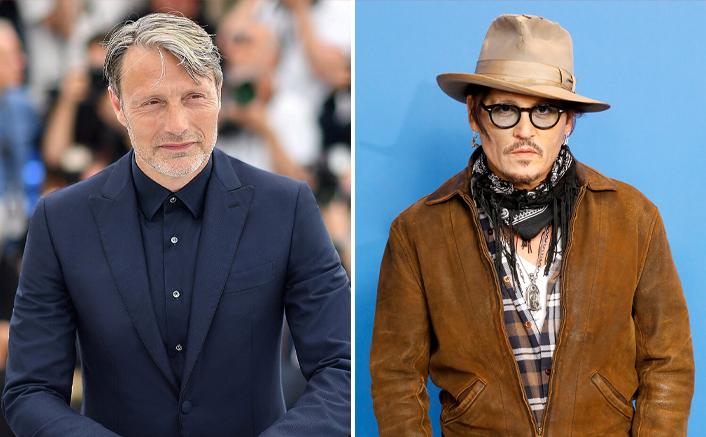 Mads Mikkelsen Talks About Replacing Johnny Depp In Fantastic Beasts 3