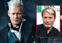 Fantastic Beasts 3: This Doctor Strange Actor To Replace Johnny Depp?