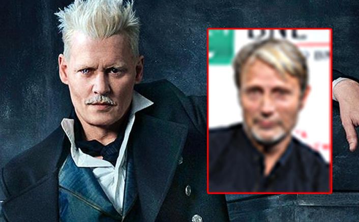 Doctor Strange Actor Mads Mikkelsen Is In Early Talks To Play Johnny Depp's Grindelwald In Fantastic Beasts 3