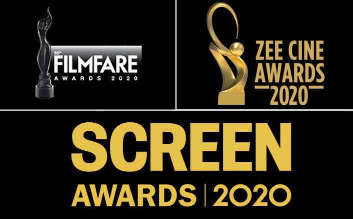 Filmfare Awards, Screen Awards and Zee Cine Awards Cancelled...