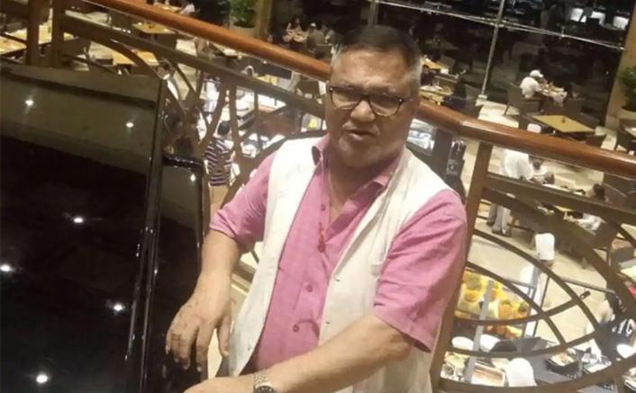 Filmmaker Sudarshan Rattan passes awayFilmmaker Sudarshan Rattan passes away