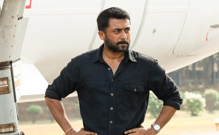 Suriya Is Extremely Good Looking And This Picture Is Proof