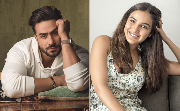 Five reasons why we cannot wait for Aly Goni to enter BB 14!(Pic credit: Instagram/jasminbhasin2806_)