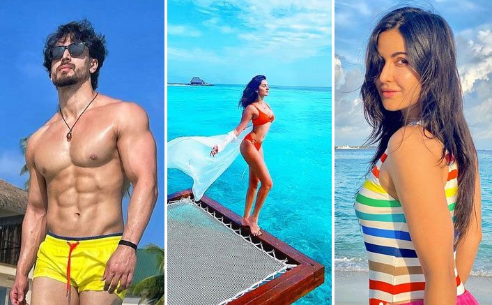 For Katrina Kaif, Tara Sutaria & other Bollywood stars, unlock mode is holiday mode!