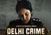For me, 'Delhi Crime' has always been a winner: Shefali Shah