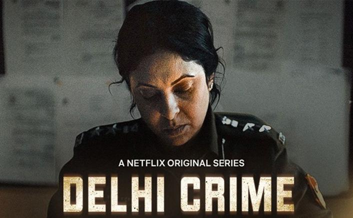 For Me, 'Delhi Crime' Has Always Been A Winner: Shefali Shah
