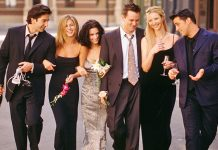 Friends Reunion: Matthew Perry Shares Some Exciting Details On The Upcoming Episode