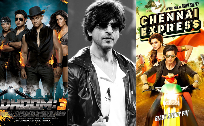 From Dhoom 4 To Chennai Express 2 - Rumoured Films Of Shah Rukh Khan We Wish Happen Soon!