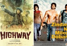 From Highway To Zindagi Na Milegi Dobaara - Best Bollywood Road Trip Films To Watch This Weekend