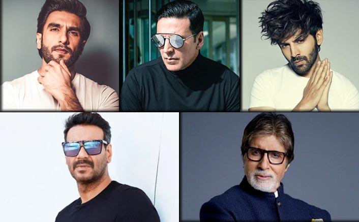From Ranveer Singh's Cirkus To Akshay Kumar's Atrangi Re, Bollywood Films To Go On Floors This December