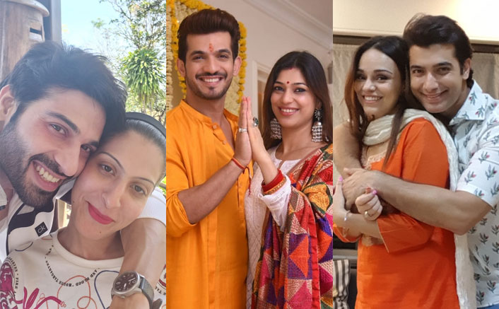 From waking up for Sargi, to keeping the fast, here's how these celebs plan on celebrating Karwa Chauth